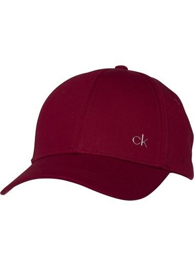 Calvin Klein Şapka Kırmızı